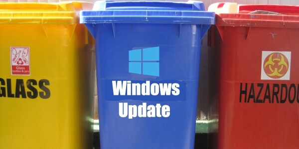PSA: Windows 10 will soon 'reserve' 7GB of your system drive for updates