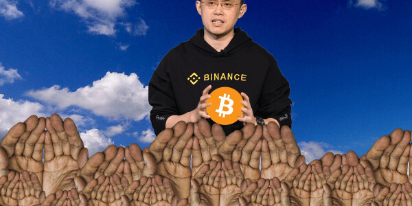 Here's how much Binance paid to move $1.26 billion worth of Bitcoin