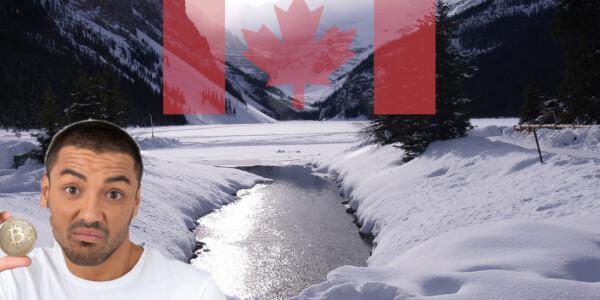 Big Canadian bank quashes cryptocurrency exchange rumors