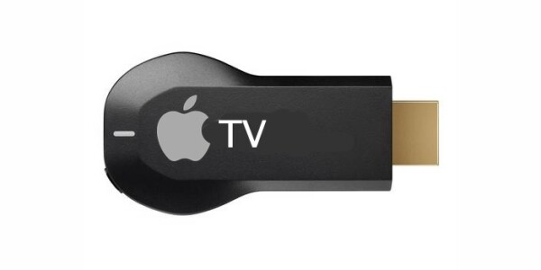 Report: Apple considered making a low-cost streaming TV dongle
