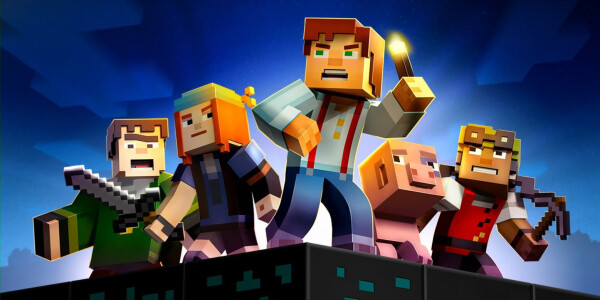 Here's why Minecraft: Story Mode episodes are $100 each on Xbox 360 right now