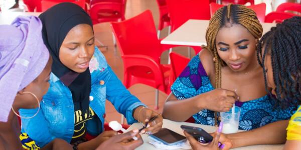 Study: WhatsApp helps Nigerian women get their voices heard