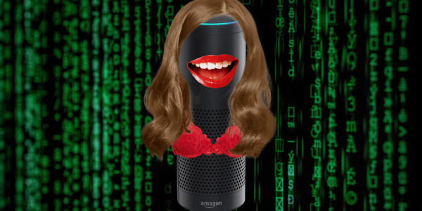 Experts warn AI could hardwire sexism into our future