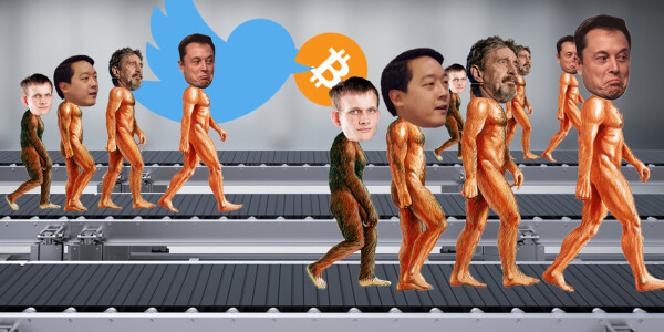 'Crypto-Twitter' is explaining Bitcoin in 280 characters or less