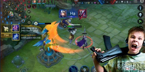 Tencent to limit some mobile gamers to an hour of play time per day