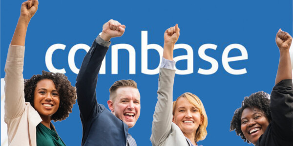 Coinbase is now available to 3.4M more Europeans in 6 new markets