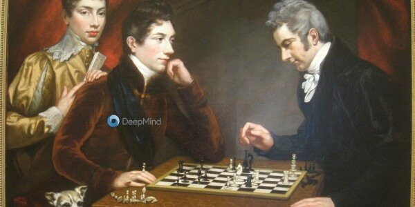 DeepMind's AlphaZero AI is the new champion in chess, shogi, and Go
