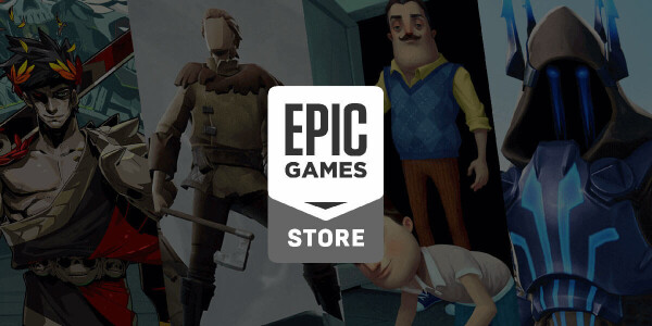 Epic is finally adding achievements to games sold in its Store