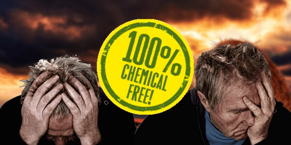Fear of 'chemicals' is stunting our scientific progress