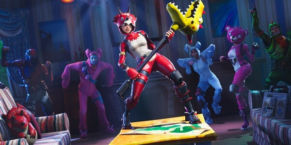 Apple and Google remove Fortnite from their app stores, and Epic declares war