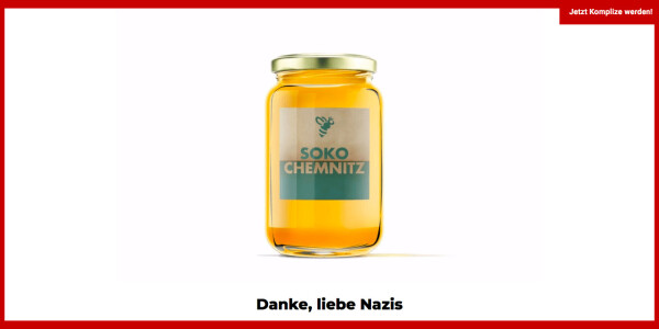 German artists brilliantly honeypot 'Nazis' into exposing themselves and their friends