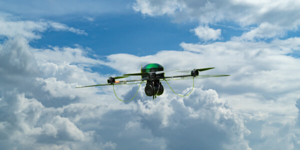 It's been 14 years since the first Dutch police drone — why are they still barely used?