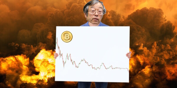 End of year crypto roundup: How did Bitcoin perform in 2018?