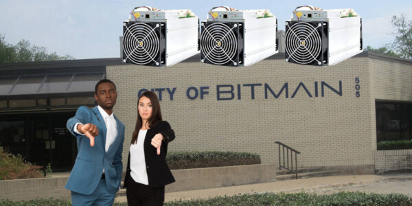 Bitmain's former co-CEO speaks out against proposed layoffs