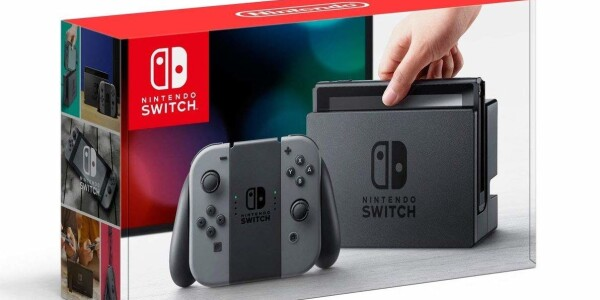Nintendo boosts Switch production by 20% ahead of rumored 4K console, report says