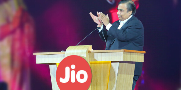 Reliance Jio has raised more money in 2020 than all Indian tech startups combined in 2019