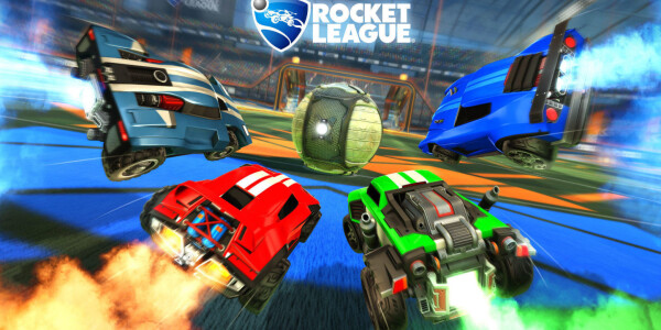 Rocket League now lets you play with friends on any platform