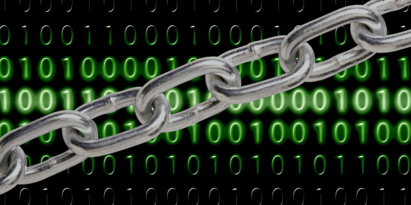 Government use of blockchain will shape our digital identity