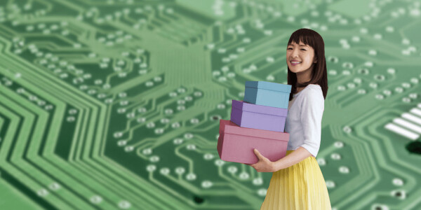 How to 'Marie Kondo' your digital life in 2019