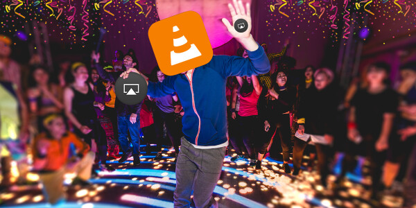 VLC hits 3 billion downloads, and will soon add AirPlay support