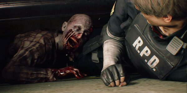 Wait, we're getting yet more Resident Evil movies?