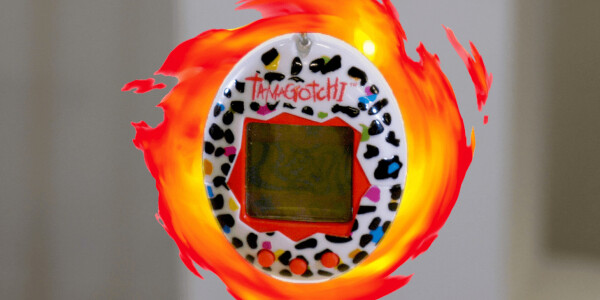 Video: My Tamagotchi taught me these 6 valuable life lessons