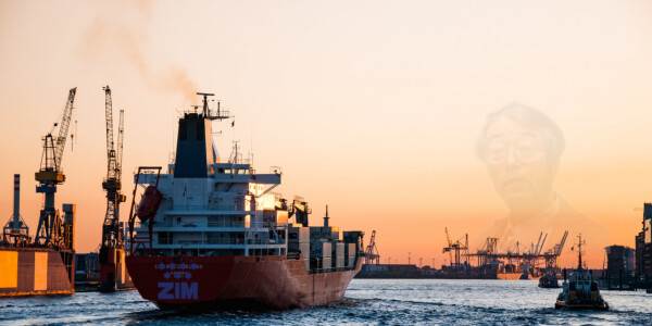 Israel shipping giant opens its blockchain after successful trial