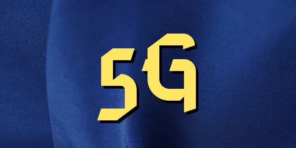 Europe needs to embrace 5G — before it's too late