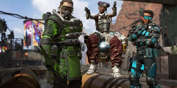 EA seeks fresh blood for Apex Legends in mobile market
