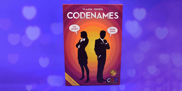 A love letter to Codenames – a brilliant, easy-to-pick-up board game