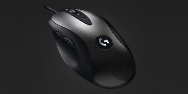 Logitech is bringing back its best gaming mouse with essential upgrades