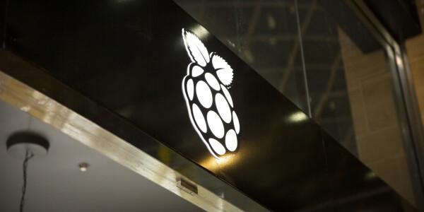Raspberry Pi's Eben Upton opens up about the future of retail