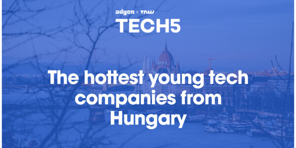 Here are the 5 hottest startups in Hungary