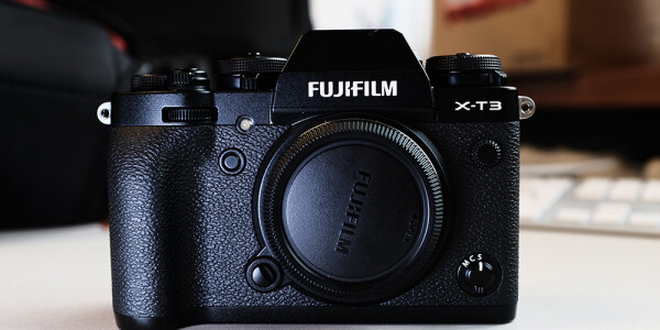Fujifilm's new app makes it easy to turn your camera into a webcam