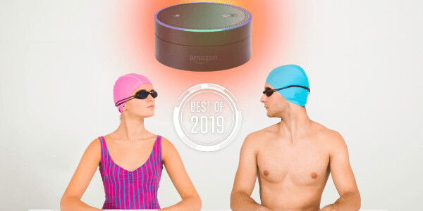 [Best of 2019] Think about privacy the next time you ask Alexa the weather
