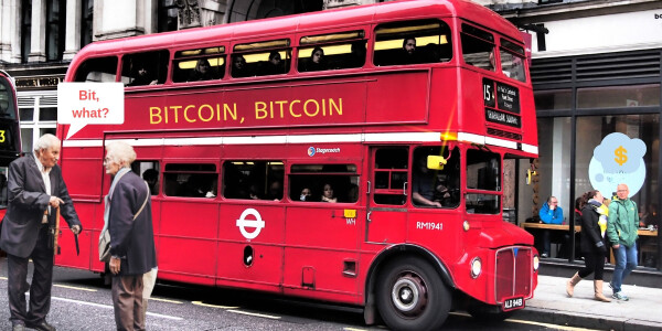 UK financial watchdog finally decides which cryptocurrencies it wants to regulate