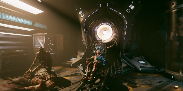 We finally get a glimpse of System Shock 3 — and it was worth the wait