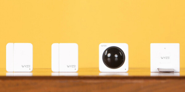 Wyze's new motion and contact sensor kit secures your home for just $20