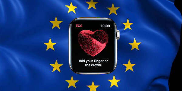 Why I'm elated Apple Watch's ECG feature is now available in Europe