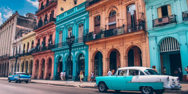 Here's why Cuba has painfully slow Internet – and what Google's doing to fix it