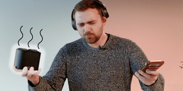 Video: Welcome to the wonderful world of Smell DJ'ing