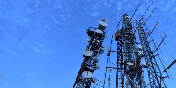 To stay relevant in the 5G era, telcos will need to step up their IoT game