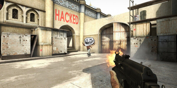 Steam vulnerability exposed users to account hijacking and malware