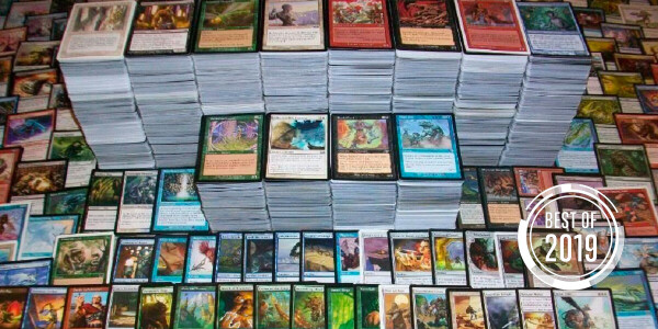 [Best of 2019] Why 'Magic: The Gathering' is AI's toughest challenge