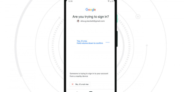 How to turn your iPhone into a Google security key