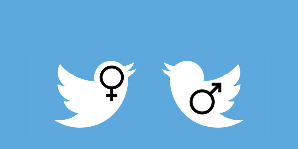 This tool judges your Twitter for subconscious gender bias