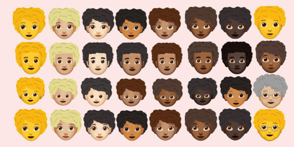 It's about time we got Afro emoji — these women are making it happen