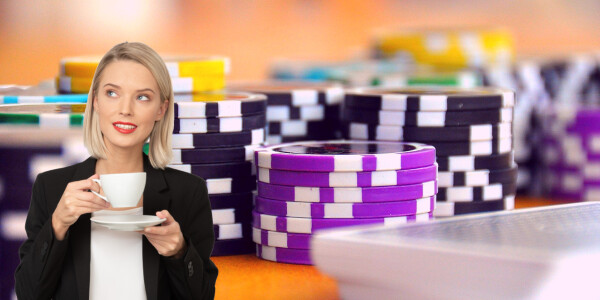 What founders can learn from poker players about when to quit