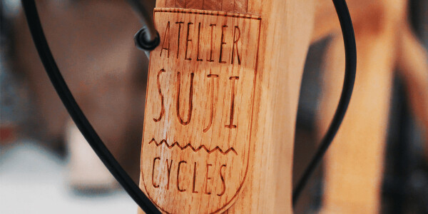 Video: Wood you believe this business makes bikes out of… wood?