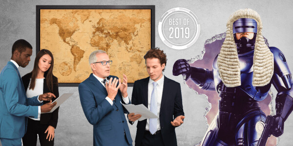 [Best of 2019] What the hell is a 'cyber diplomat'?